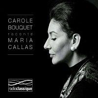 Carole Bouquet – Callas Fnac Bouquet