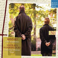 Nikolaus Harnoncourt, Wolfgang Amadeus Mozart – Mozart: Early Symphonies