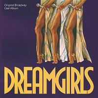 Přední strana obalu CD Dreamgirls