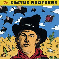 The Cactus Brothers – The Cactus Brothers