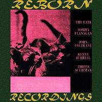 Tommy Flanagan, John Coltrane, Kenny Burrell, Idrees Sulieman – The Cats (Prestige 50th Anniversary, HD Remastered)