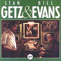 Stan Getz, Bill Evans – Stan Getz & Bill Evans