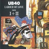 UB40 – Labour Of Love I & II
