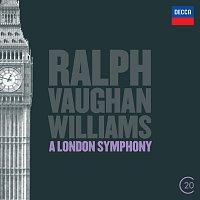London Philharmonic Orchestra, Roger Norrington – Vaughan Williams: A London Symphony