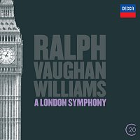 London Philharmonic Orchestra, Roger Norrington – Vaughan Williams: A London Symphony