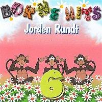 Various Artists.. – Bornehits 6 - Jorden Rundt