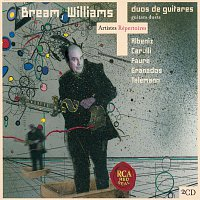 Julian Bream, John Williams, Gabriel Fauré – Guitar Duets