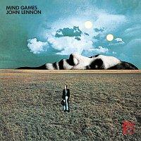John Lennon – Mind Games LP