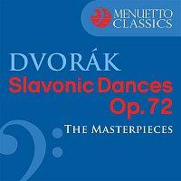 Bamberg Symphony Orchestra & Antal Doráti – Dvorák: Slavonic Dances, Op. 72 (The Masterpieces)