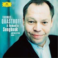 Přední strana obalu CD Thomas Quasthoff - A Romantic Songbook