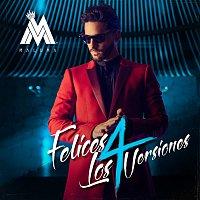 Maluma – Felices los 4 (4 Versiones)