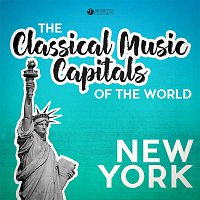 Roger Shields – Classical Music Capitals of the World: New York