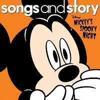 Různí interpreti – Songs And Story: Mickey's Spooky Night