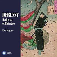 Kent Nagano, Donna Brown, Laurence Dale – Debussy: Rodrigue et Chimene