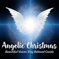 Hereford Cathedral Choir, Roy Massey, Huw Williams – Angelic Christmas - Beautiful Voices Sing Beloved Carols