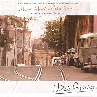 Varios Artistas – Dois Genios - Moraes Moreira & Pepeu Gomes