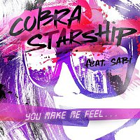 Cobra Starship – You Make Me Feel...