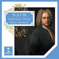 Gustav Leonhardt – Bach English Suites - Partitas.