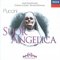 Dame Joan Sutherland, Christa Ludwig, Anne Collins, Elizabeth Connell – Puccini: Suor Angelica