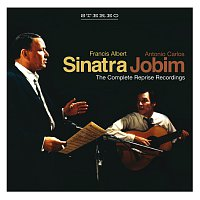 Frank Sinatra, Antonio Carlos Jobim – Sinatra/Jobim: The Complete Reprise Recordings