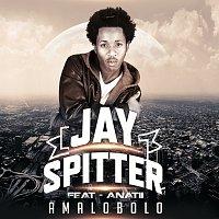 Jay Spitter, Anatii – Amalobolo