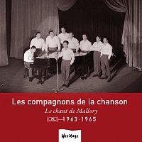 Přední strana obalu CD Heritage - Le Chant De Mallory - Polydor (1963-1965)
