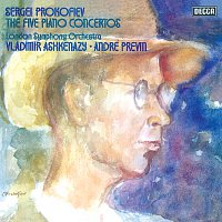 Vladimír Ashkenazy, London Symphony Orchestra, André Previn – Prokofiev: Piano Concertos Nos. 1-5; Classical Symphony; Autumnal; Overture on Hebrew Themes