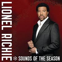 Přední strana obalu CD Sounds Of The Season The Lionel Richie Collection