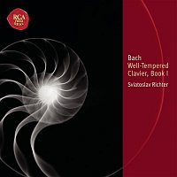 Sviatoslav Richter – Bach: Well-Tempered Clavier Book I
