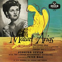Peter Maag – Mozart: German Dances; Opera and Concert Arias [The Peter Maag Edition - Volume 8]