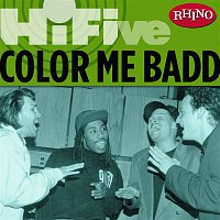 Color Me Badd – Rhino Hi-Five: Color Me Badd