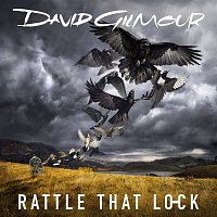 David Gilmour – Rattle That Lock (Deluxe)