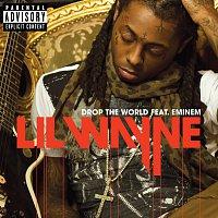 Lil Wayne, Eminem – Drop The World