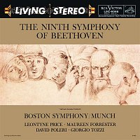 Charles Munch – Beethoven: Symphony No. 9