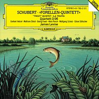 "James Levine – Schubert: Piano Quintet in A D 667 op.114 ""The Trout"""