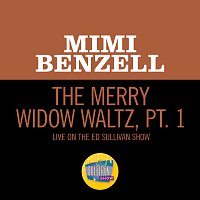 Mimi Benzell – The Merry Widow Waltz [Pt. 1/Live On The Ed Sullivan Show, September 17, 1950]