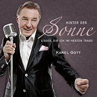Přední strana obalu CD Hinter der Sonne - Lieder, die ich im Herzen trage