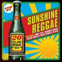 Různí interpreti – Sunshine Reggae