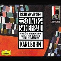 Wiener Philharmoniker, Karl Bohm – Strauss, R.: Die schweigsame Frau