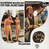 Manfred Mann – Up The Junction [Original Motion Picture Soundtrack]