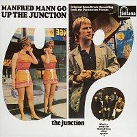 Manfred Mann – Up The Junction [Original Motion Picture Soundtrack]