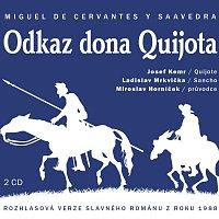 Různí interpreti – Odkaz dona Quijota