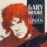 Gary Moore – Oh, Pretty Woman (Live)