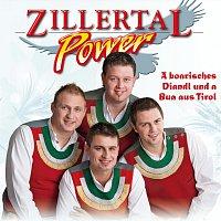 ZILLERTAL POWER – A boarisches Diandl und a Bua aus Tirol