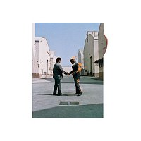 Pink Floyd – Wish You Were Here (2011 - Remaster) – CD