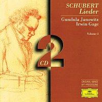 Gundula Janowitz, Irwin Gage – Schubert: Lieder
