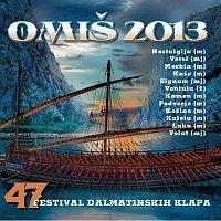 Various Artist – Fesival Dalmatinskih Klapa - Omis 2013