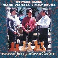 Howard Alden, Frank Vignola, Jimmy Bruno – Concord Jazz Guitar Collective