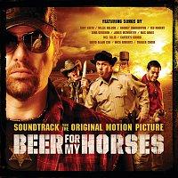 Různí interpreti – Beer For My Horses