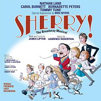 The 2004 Broadway Cast of 'Sherry! The Musical' – Sherry! The Broadway Musical